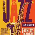 DTSA:  Jazz Jam Session