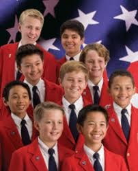 Workshop With The All-American Boys Chorus