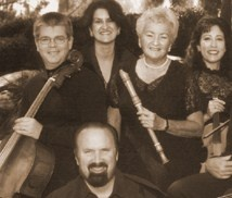 Harmonia Baroque Players