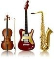 Musicians Music
