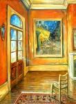 Orange County Fine Arts, Inc.-Showcase Gallery