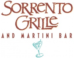 Sorrento Grille & Martini Bar