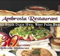 Ambrosia Restaurant