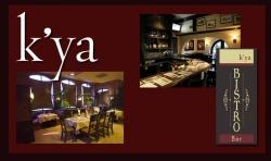 K'ya Restaurant & Bar