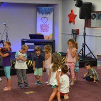 KinderConcert Family Musical Mornings