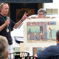 Festival of Arts Art Talks