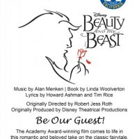 Buena Park Youth Theatre Presents Disney's Beauty And The Beast