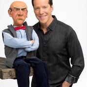 Jeff Dunham Headlines the Pacific Amphitheatre