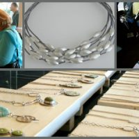 Jewelry Trunk Show with 7 Artists, and Classic Rock Band, The Other! In Tustin