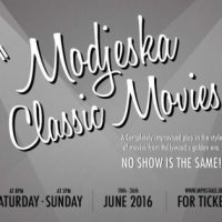 Modjeska Classic Movies