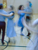 Contra Dances