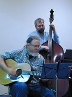 Folk Music Jams