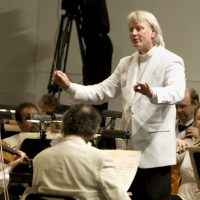 Pacific Symphony in Newport Beach