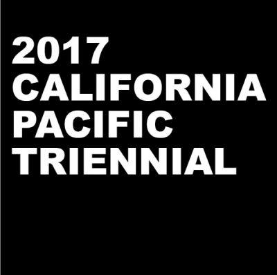 2017 California-Pacific Triennial