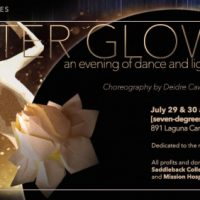 AFTERGLOW: An Evening of Dance and Light