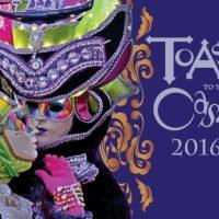 Toast to the Casa 2016