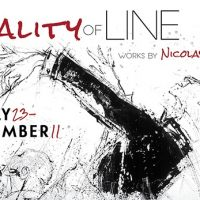 Vitality of Line: Works by Nicolay Paskevich