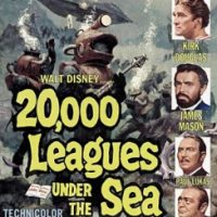 Crystal Cove Movie Nights - 20,000 Leagues Under the Sea
