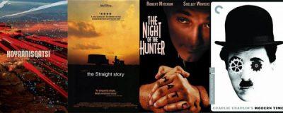 Hibbleton Film Series presents: A Tour of American Cinema
