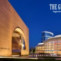 The Guilds of Segerstrom Center for the Arts Host Informational Membership Breakfast Meeting