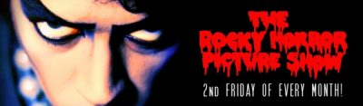 The Rocky Horror Picture Show – Two Year Anniversary Show!