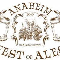Anaheim's 4th Annual OC Fest of Ales Returns!