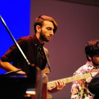 Saddleback College Jazz Combo Concert