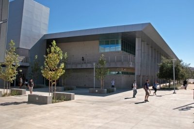 New Santiago Canyon College Art Gallery Opens With Faculty Show