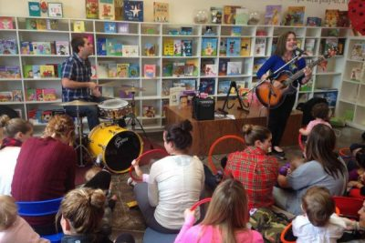 Interactive Musical Performance with Nathalia