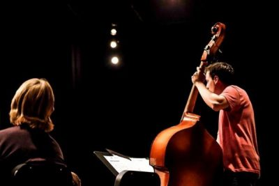 Jazz Concert: The UCI Small Groups