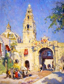 Masterpieces of California Art