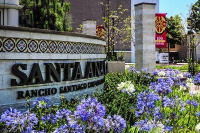 Santa Ana College Hosts Faculty Art Show