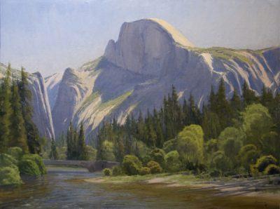 Debra Huse Gallery Presents New Work by Master Painter John Budicin
