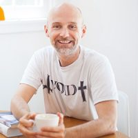 Critical Conversations presents Moby: Vegan Meat-Up