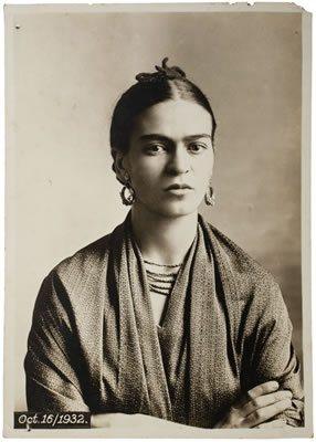Frida Kahlo - Her Photos