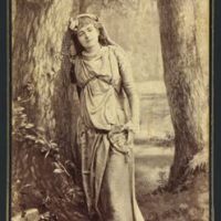 As She Liked It: The Shakespearean Roles of Madame...