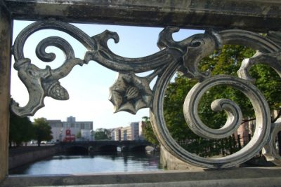 Art in Context: Art & The City 6-Part Series