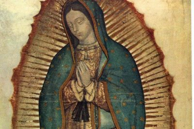 Aztec Flower Songs and Story: The Prophetical Case for Guadalupe