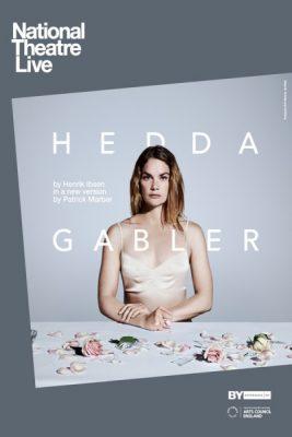 NTL Screening: Hedda Gabler