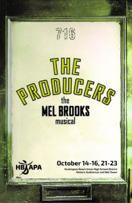 """The Producers"" by HB APA"