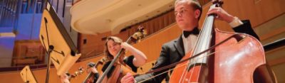 Pacific Symphony Youth Orchestra Fall Concert