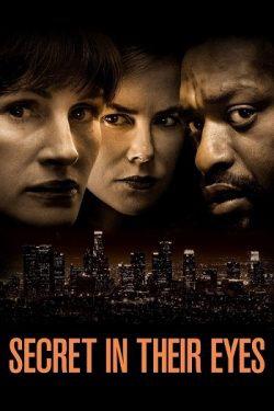 Film Night: Secret in Their Eyes