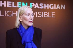 Conversation: Helen Pashgian and Peter Blake