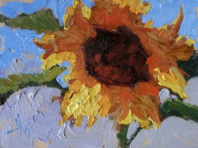 Beginners & Collectors Only - Painting Workshop with Debra Huse