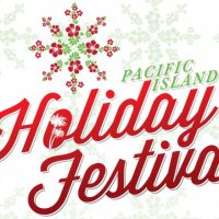Pacific Island Holiday Festival