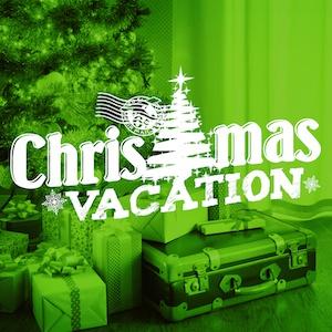 Christmas Vacation Holiday Concert