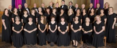 Master Chorale of Saddleback Valley Christmas Concert