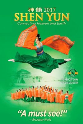 SHEN YUN 2017 World Tour with Live Orchestra