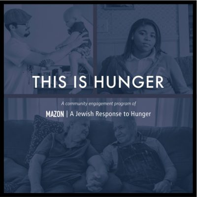 """""""This Is Hunger"""" Free National Exhibit"""