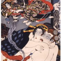 Floating Realities: The Art of Masami Teraoka